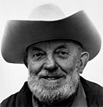 Ansel Adams, by James Alinder