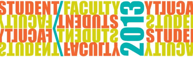 Student Faculty graphic