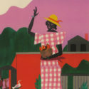 Romare Bearden Lithograph thumbnail image