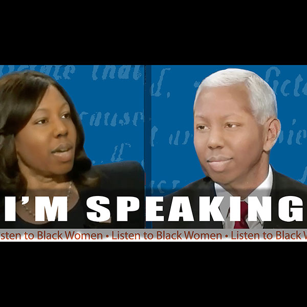 Tyanna Buie I'm Speaking thumbnail image