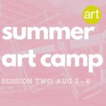 Teen Session 2: August 2-6